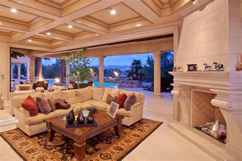 Tour Gavin Maloof's Las Vegas Home   Interior Design
