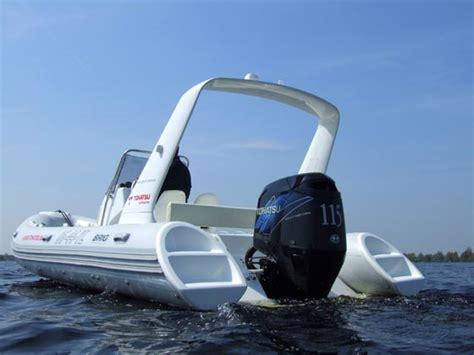 grootste buitenboordmotor technologie special technologie special boten nl