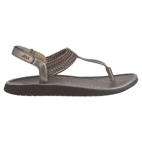 jambu sandals jbu by jambu yasmine sandals for save 50