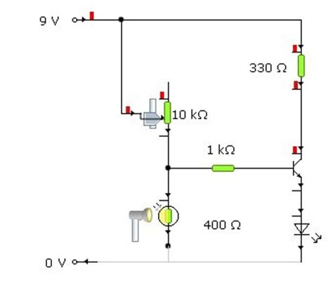 how does light dependent resistor work circuits for beginners electronic component light dependent resistor ldr
