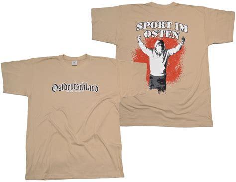 Ultrasshop Aufkleber Drucken by T Shirt Sport Im Osten Ostzone Ostdeutschland Details