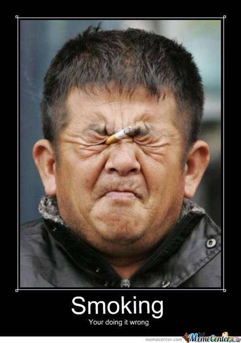 Smoker Meme - smoking by minecraftian77 meme center