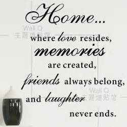 home quote quotes about welcome home quotesgram