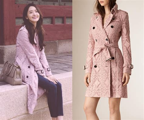 Soshified Styling Trench