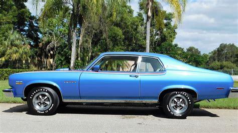1974 Pontiac Gto For Sale by 1974 Pontiac Gto F62 Kissimmee 2017