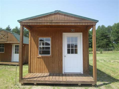 small sheds portable buildings designs