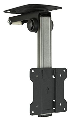 Bracket Braket Breket Tilt Updown Monitor mount it mi 4211 tv ceiling mount kitchen cabinet tv bracket folding retractable 90