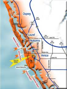 venice florida area canoe and kayak launch