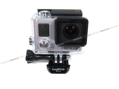 Kamera Gopro 3 Plus die kamera testbericht zur gopro hero3 plus black