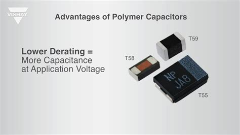 polymer termination capacitors polymer capacitors 28 images rnu1c101mds1 by nichicon capacitors arrow aluminum organic