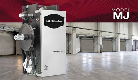 liftmaster commercial garage door opener commercial garage door openers lancaster door service llc