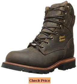 7 most comfortable steel toe boots that provide the best