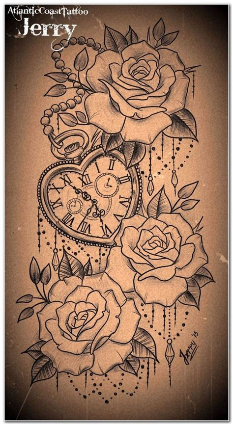 tattoo designs for waist best 25 waist tattoos ideas on