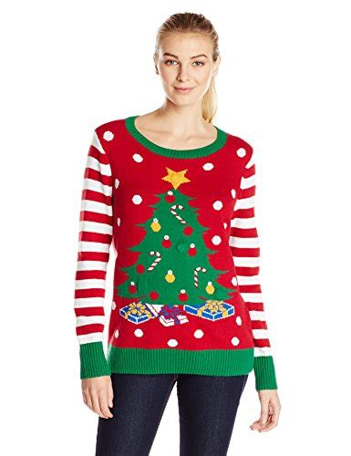 light up ugly christmas sweater the tree isnt the only thing getting lit sweater s light up tree sweater wowcoolstuff