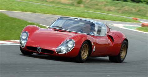 1967 alfa romeo 33 stradale related infomation