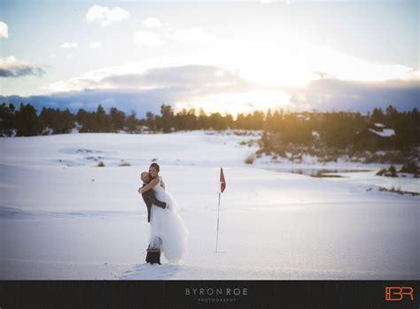 Why We Love Winter Weddings in Bend   Pronghorn Resort