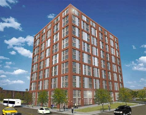 Housing Lottery Nyc by Housing Lottery Kicks For 140 New Apartments In The