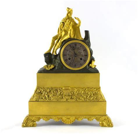 prismatischer sockel bronze dor 233 kaminuhr 120uhren musikdosen und