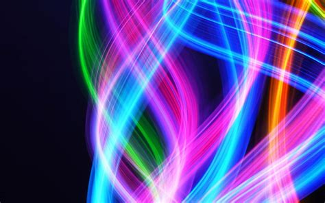 beautiful color wallpapers colorful lines wallpapers