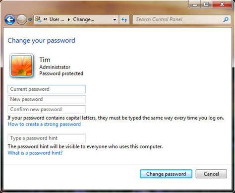 software reset admin password windows 7 windows 7 password recovery how to recover windows 7 password