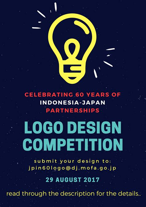 design competition indonesia scholarship list