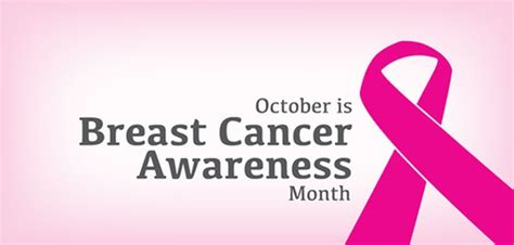 October Is Breast Cancer Awareness Month 2 2 by Health Fair To Be Hosted In Choiseul For Breast Cancer