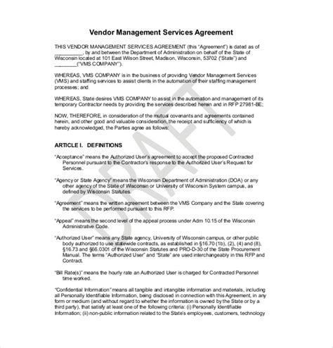 ee capacity sample agreement alternative utility services inc