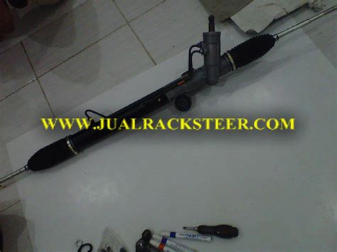 Modul Eps Avanza rack power isuzu dmax jual rack steer