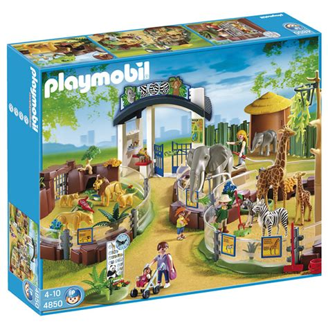 playmobil zoo toy shop wwsm