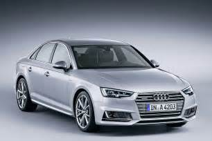 Audi Country Of Manufacture Audi A4 2015 Html Autos Weblog