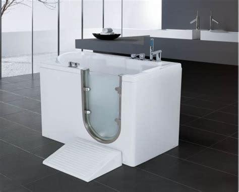 vasca apribile vendita installazione vasche con porta per anziani e