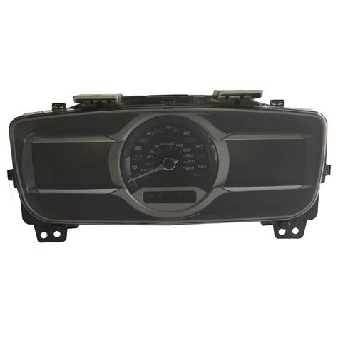 2014 ford taurus light 2014 ford taurus in dashboard instrument cluster