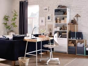 Ikea Office Furniture Home Office Furniture Ideas Ikea