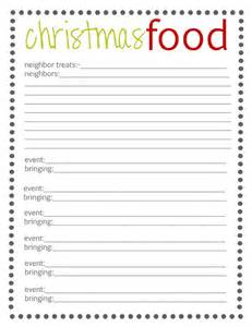 Potluck Food List Template Christmas Party Potluck Sign Up Sheet Search Results