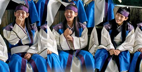 kim taehyung korean drama drama