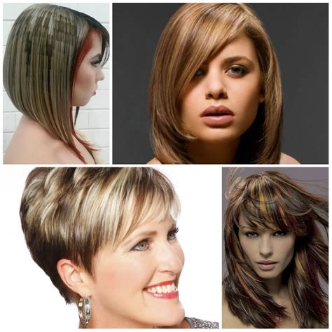 Highlight Hairstyles by 2017 Hair Highlights For Cuts Hair Color News 2017