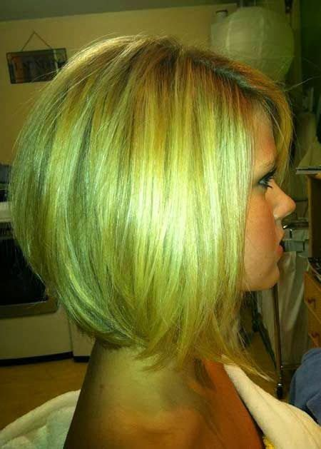 swing bob haircut steps cute angled bob hairstyle for girls bobs longer bob and