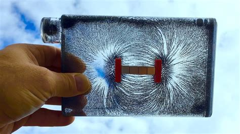 home design 3d magnetism magnetic field visualizer how to see invisible magnetic