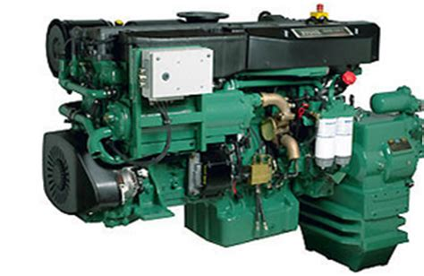 volvo penta commercial diesel engines marine parts marine boat parts