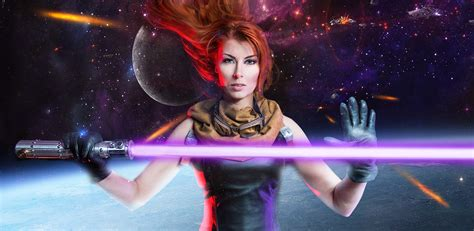 the resurrection of mara jade by techgnotic on deviantart