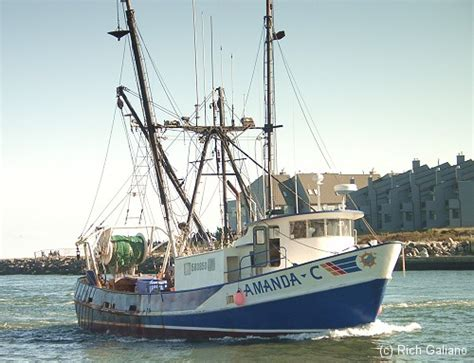 small fishing boats for sale nj commercial fishing vessels artifacts etc new jersey