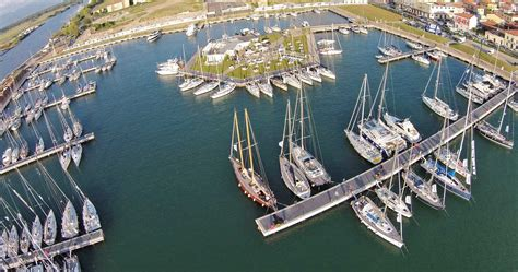 marina di pisa porto pisa boat show festival al porto di pisa