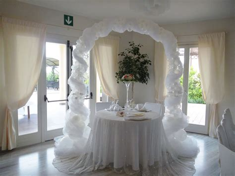decoracion globos boda decoraciones d globos para matrimonio decoraci 243 n con
