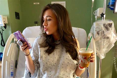 colleen ballinger  birth youtube star  ariana