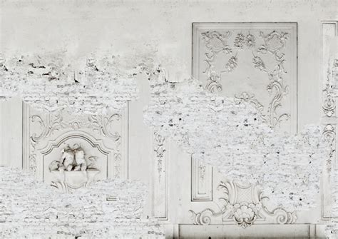 wallpaper wall and deco wallpaper stucco by wall dec 242 design christian benini