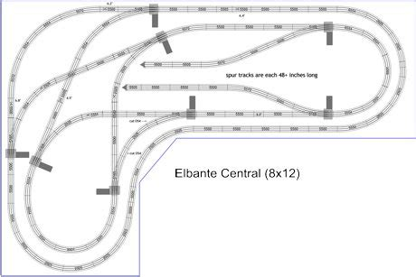 lionel o gauge layout design software large model train layouts track plans various projects