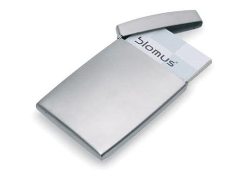 blomus business card holder 20 best gift ideas for exhibitions images on