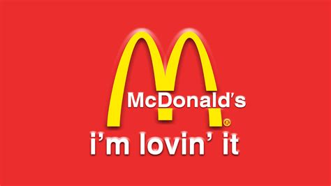 i m in love with a tv commercial girl page 74 dvd 21 facts you should know about mcdonald s i m lovin it