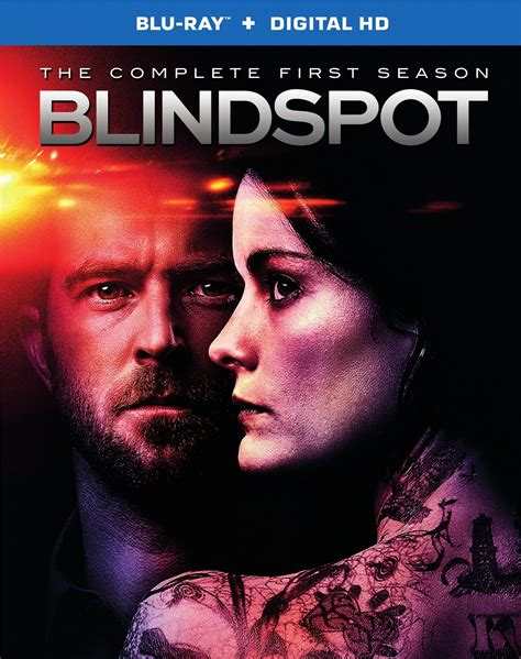 Two Cover by Blindspot Dvd Release Date