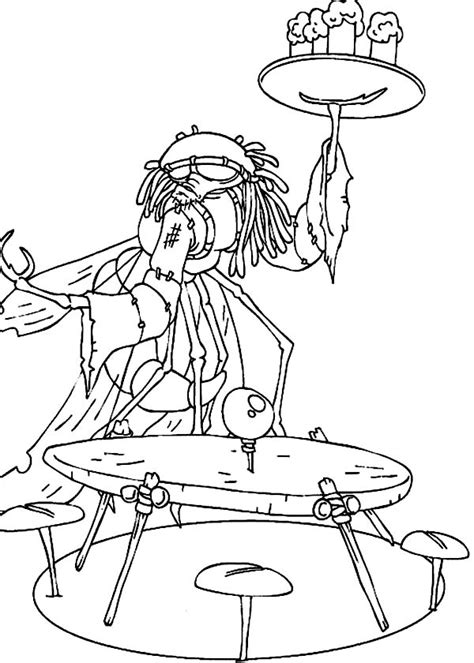 water princess coloring pages arthur sitting with princess selenia in arthur and the
